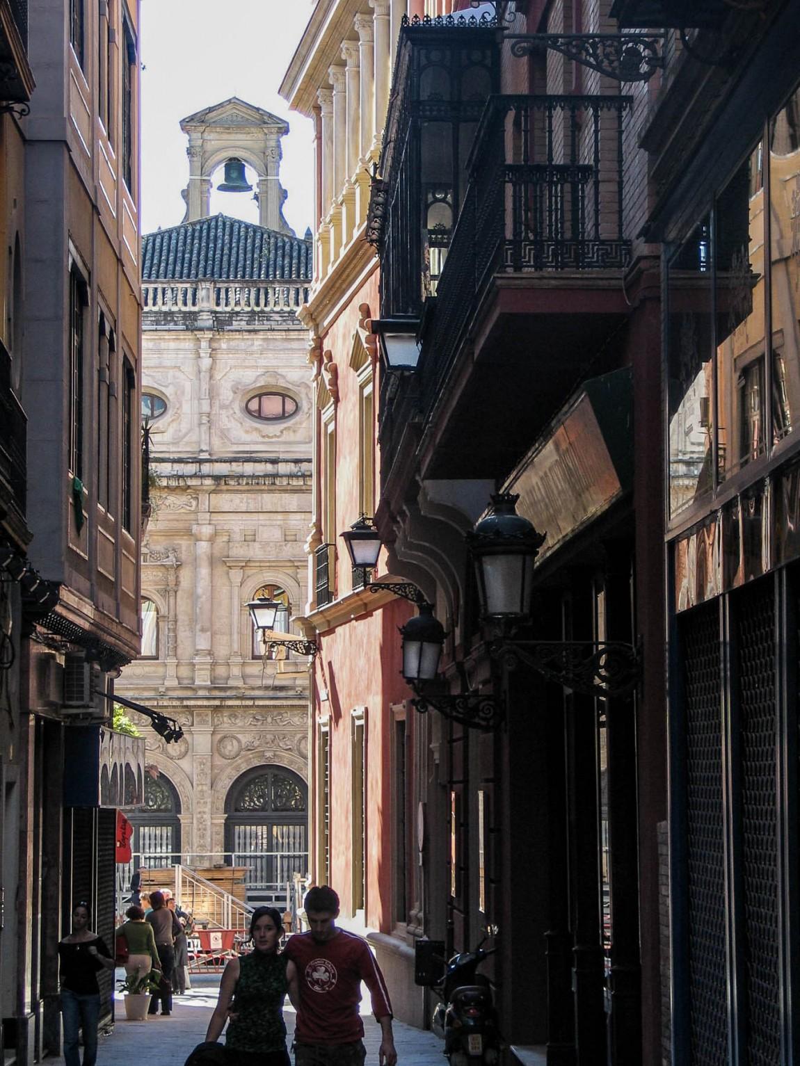 Calle Chicarreros G Villabremen